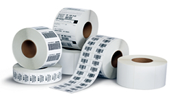 Labels & Supplies